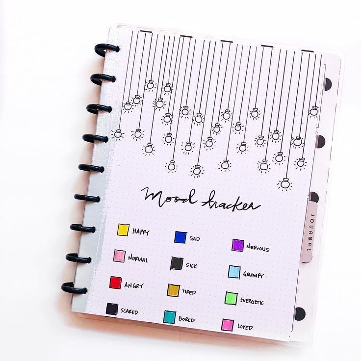 light me up mood tracker