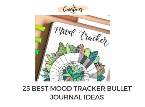 MOOD TRACKER BULLET TRACKER FEATURED IMAGE