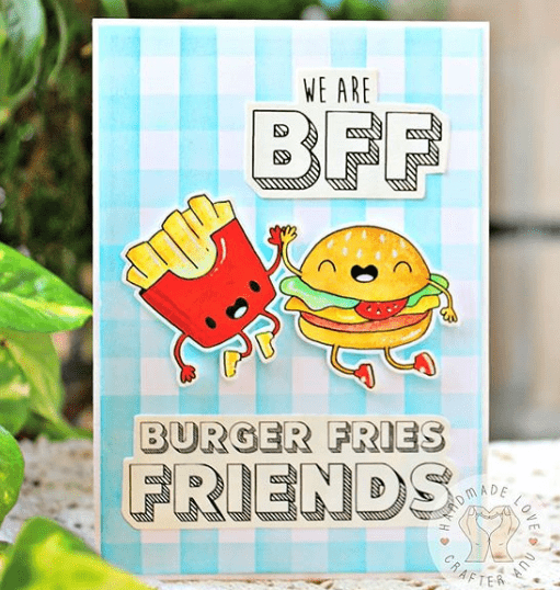 printable friendship day cards
