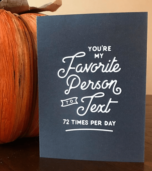 easy friendship day cards
