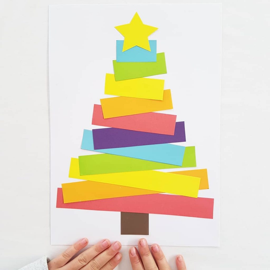 Christmas Crafts For Kids 22