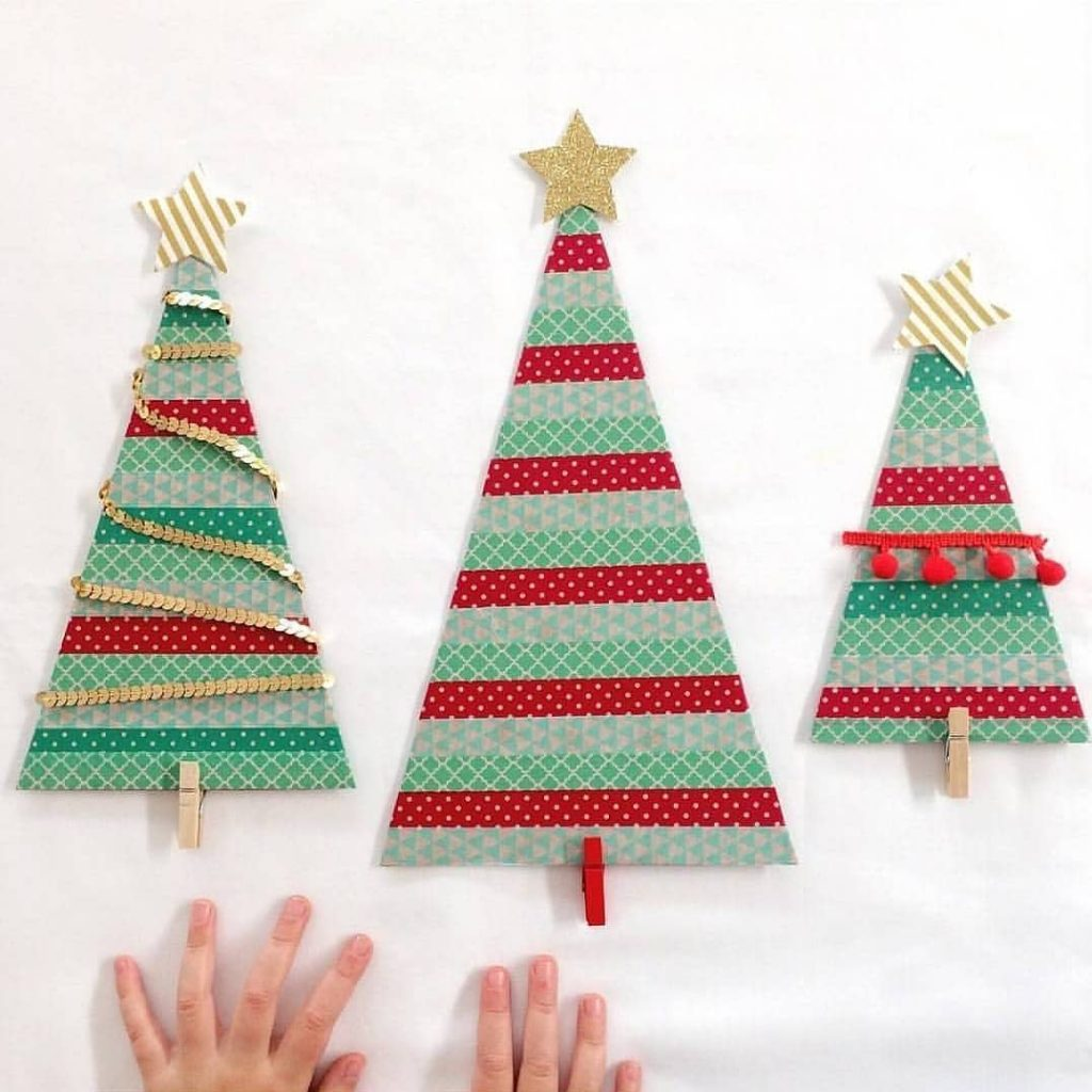 Christmas Crafts For Kids 23