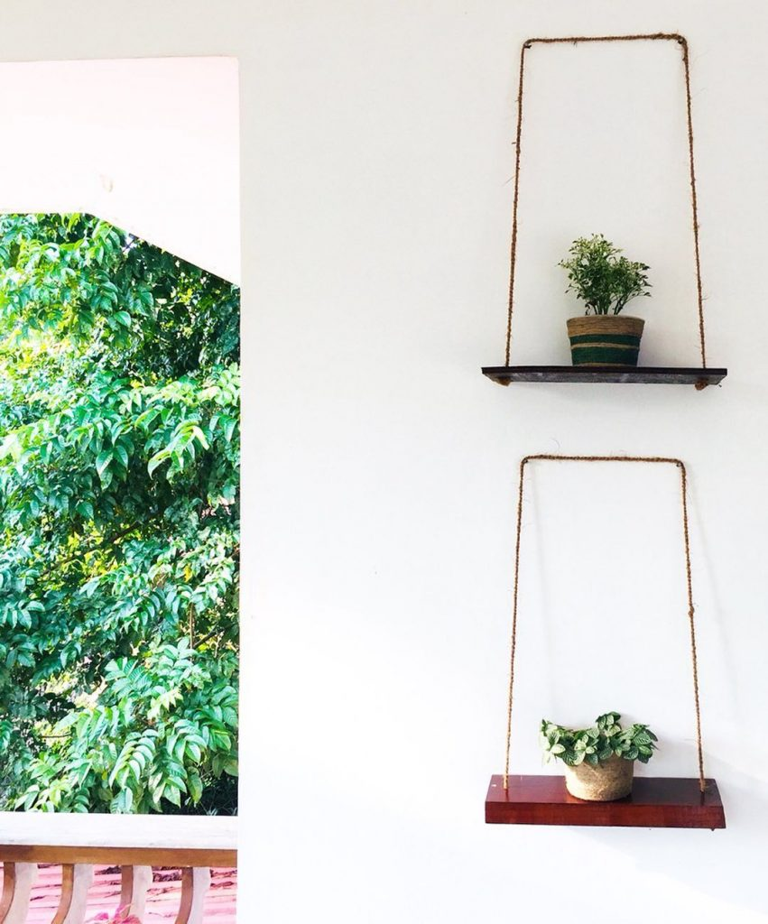 DIY Plant Stand 11