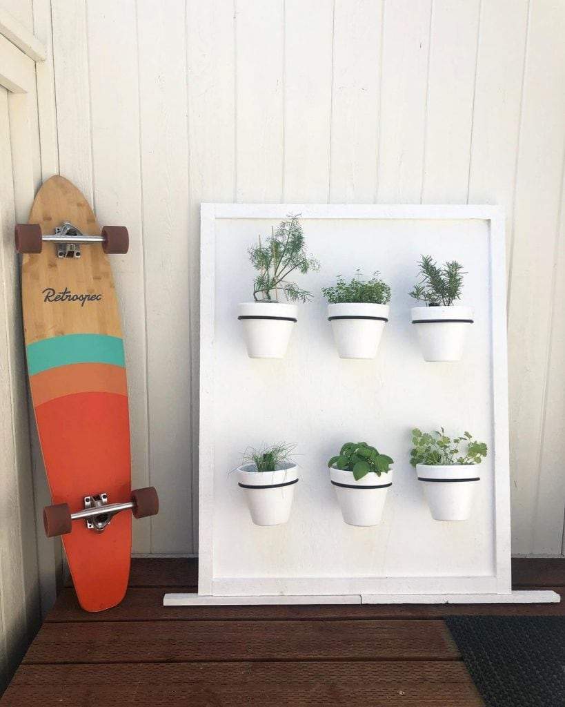 DIY Plant Stand 19