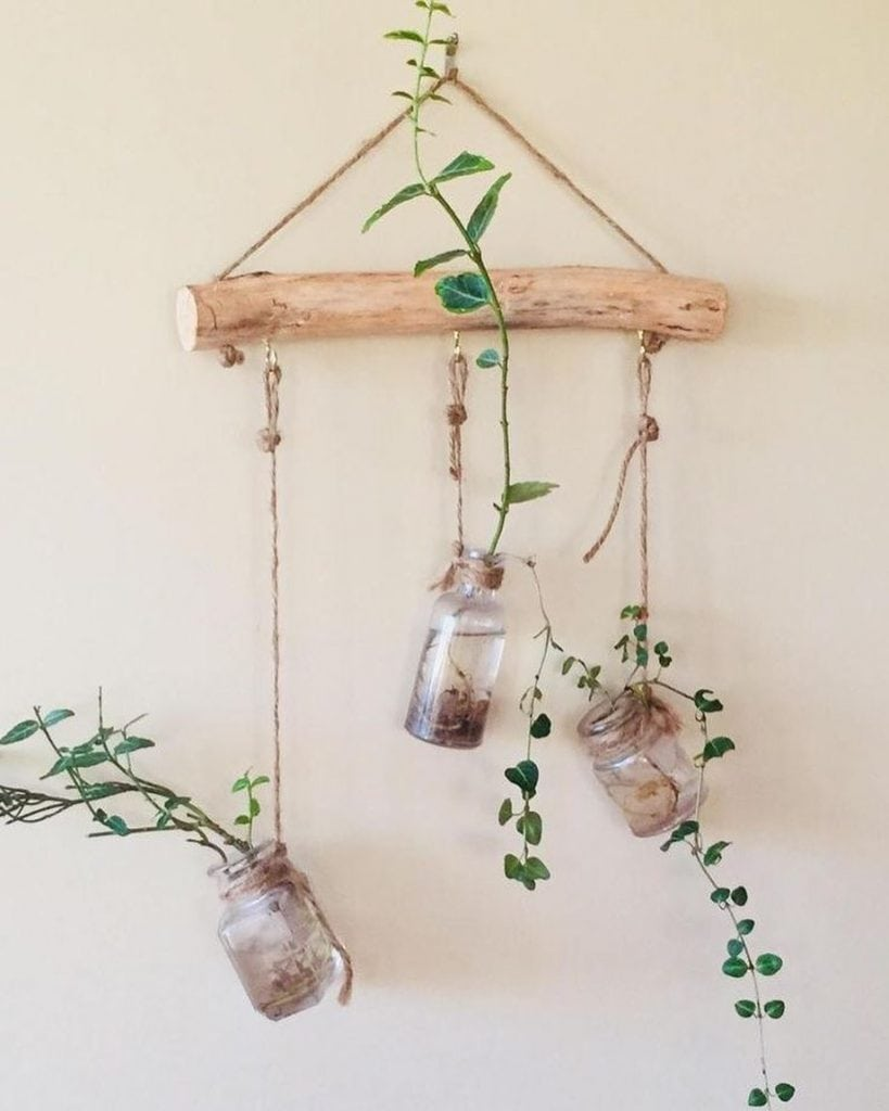 DIY Plant Stand 5