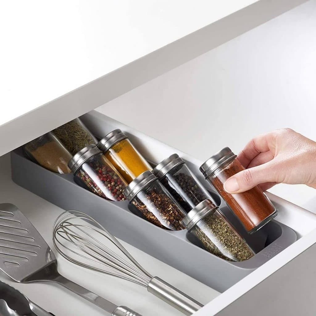Spice Rack Ideas 26