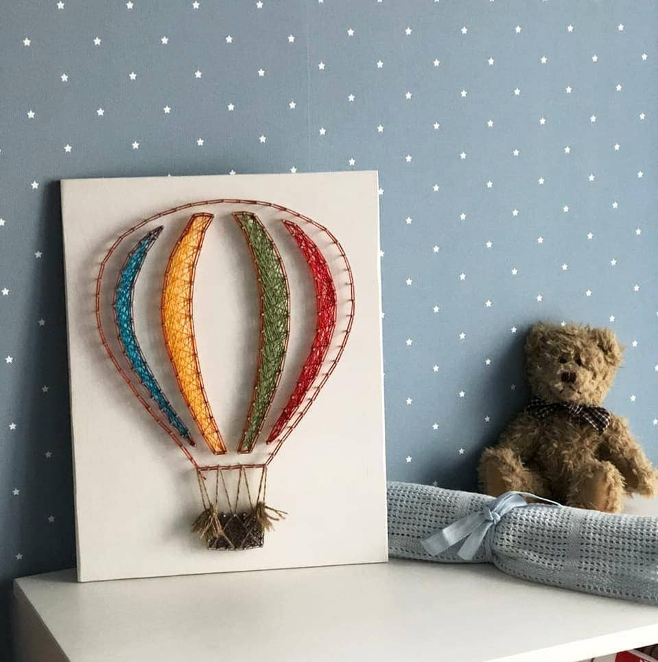 String Art Ideas Other 2