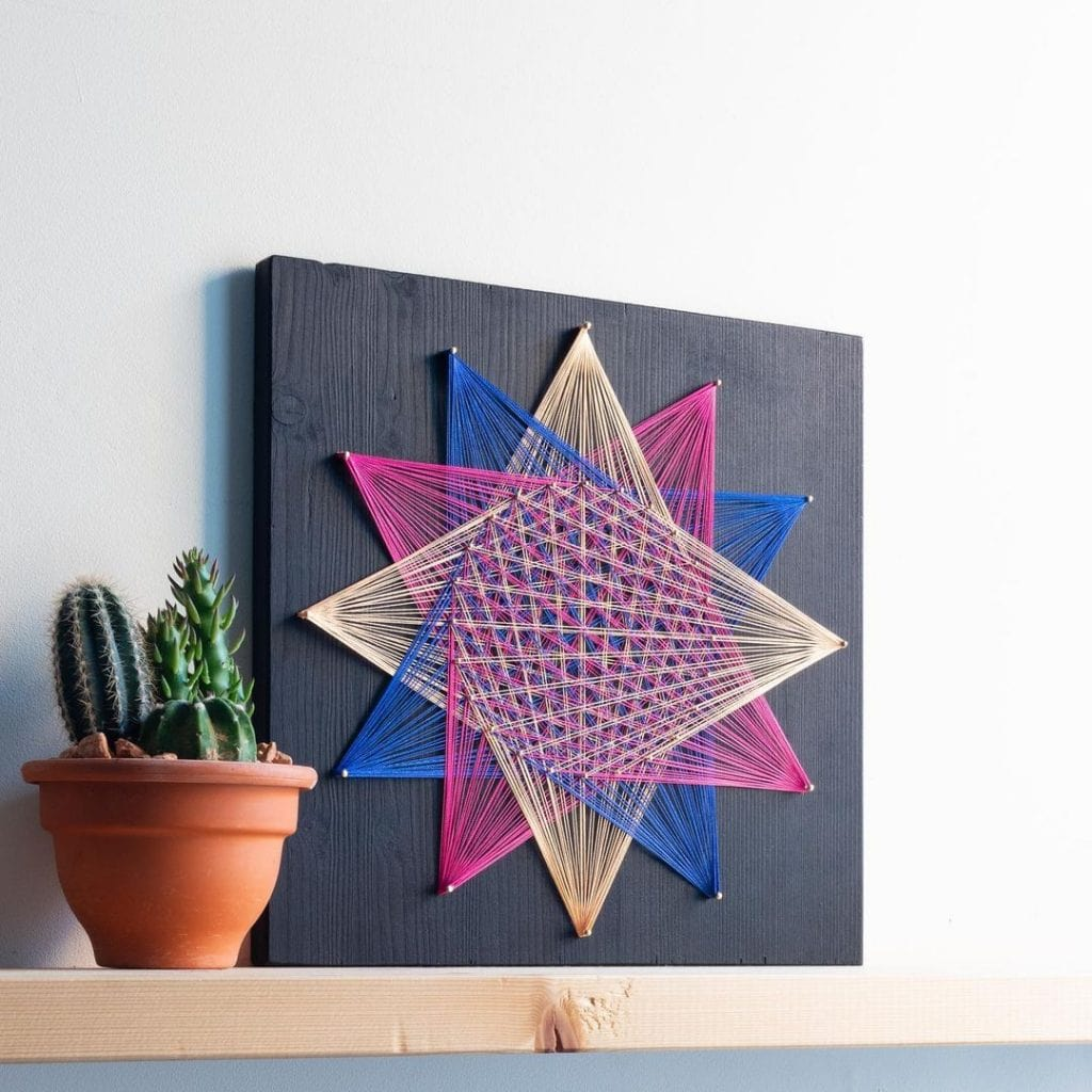 String Art Ideas Other 4