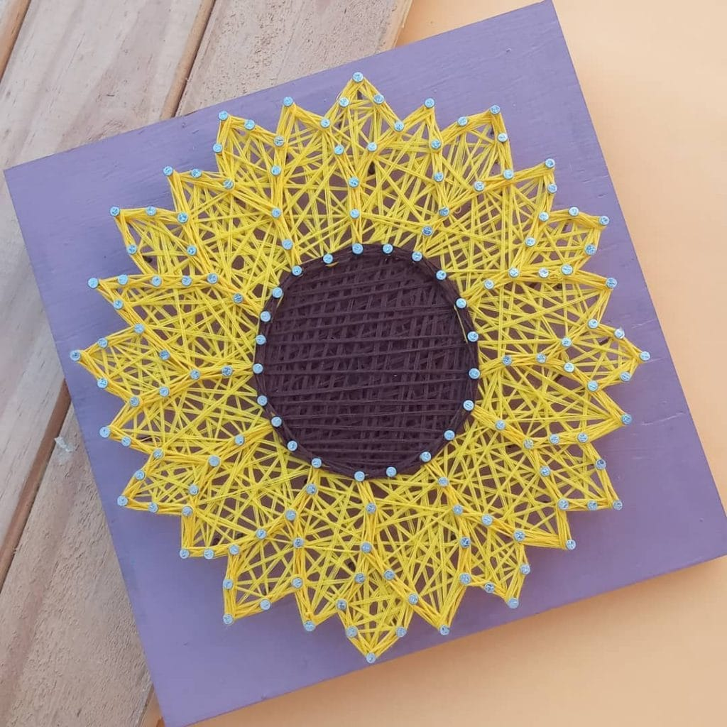 String Art Ideas Other 6