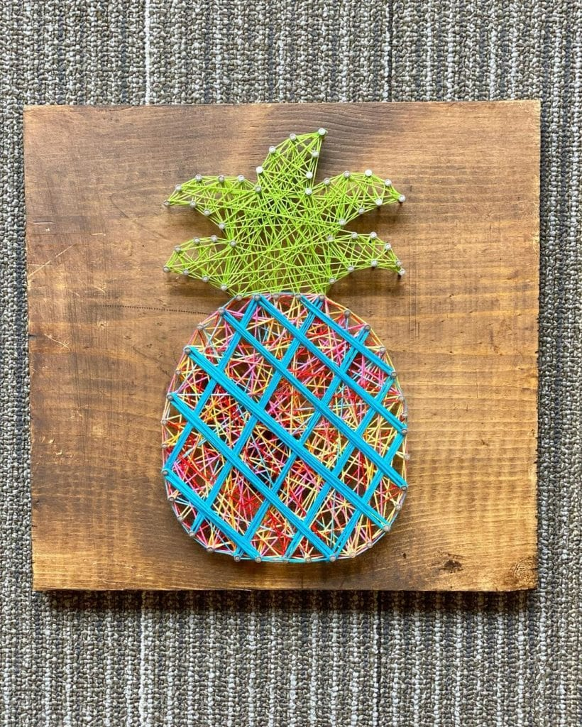 String Art Ideas Other 7