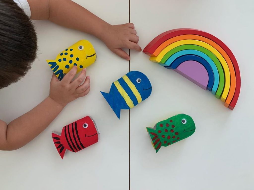 Toilet Paper Roll Crafts For Kids 3