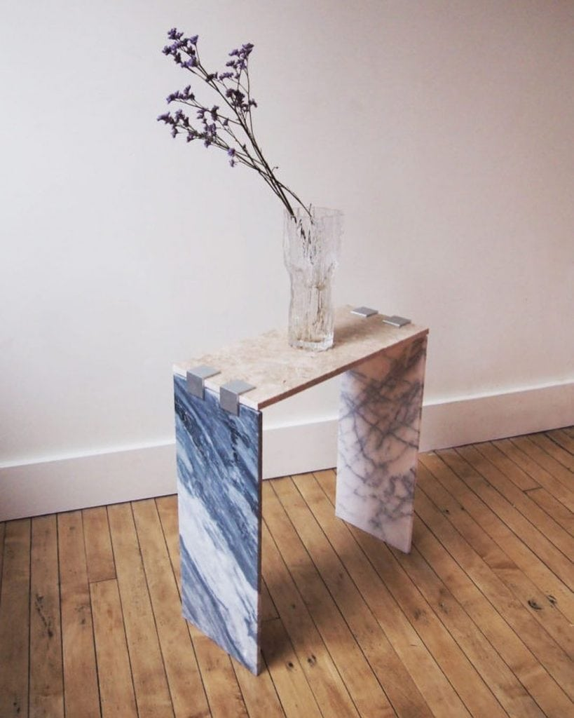 DIY End Table 27