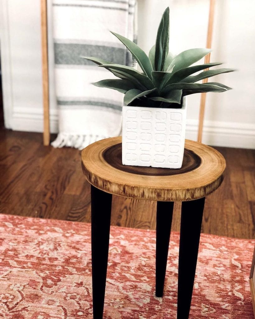 DIY End Table 28