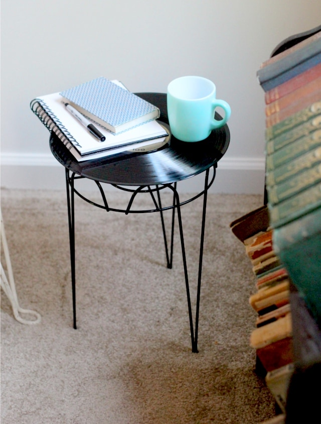 DIY End Table 3