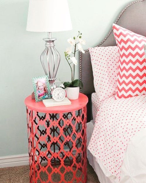 DIY End Table 8