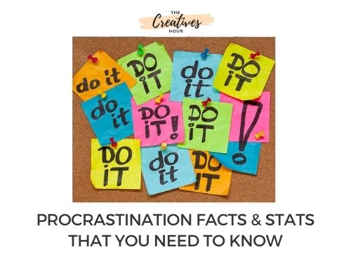 Procrastination Facts & Stats Thumb