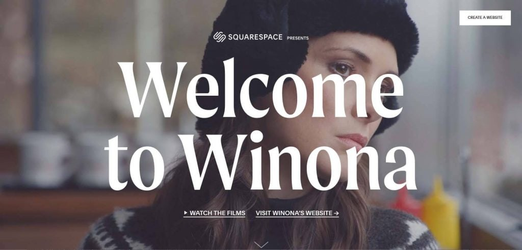 Welcome to Winona
