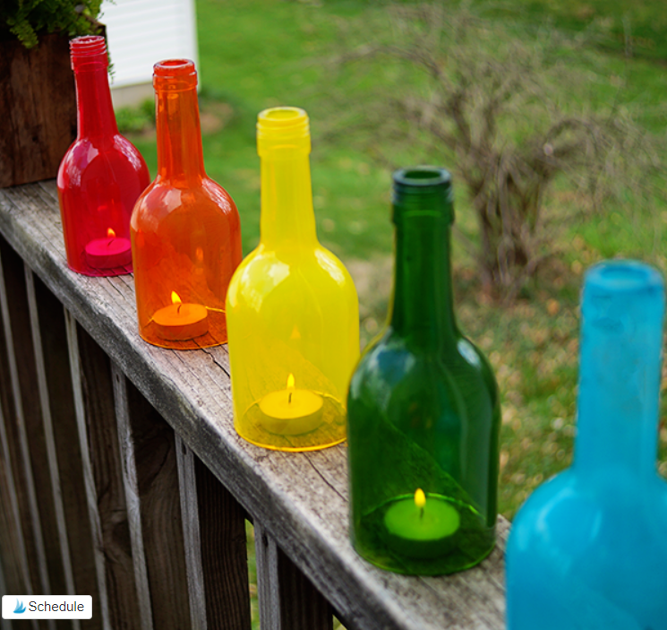 Recycled-Wine-Bottle-Crafts