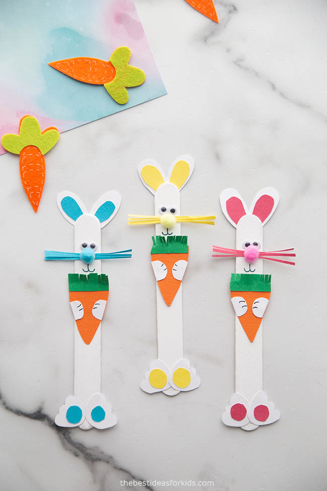 Easter-Bunny-Popsicle-Stick-Craft-for-Kids