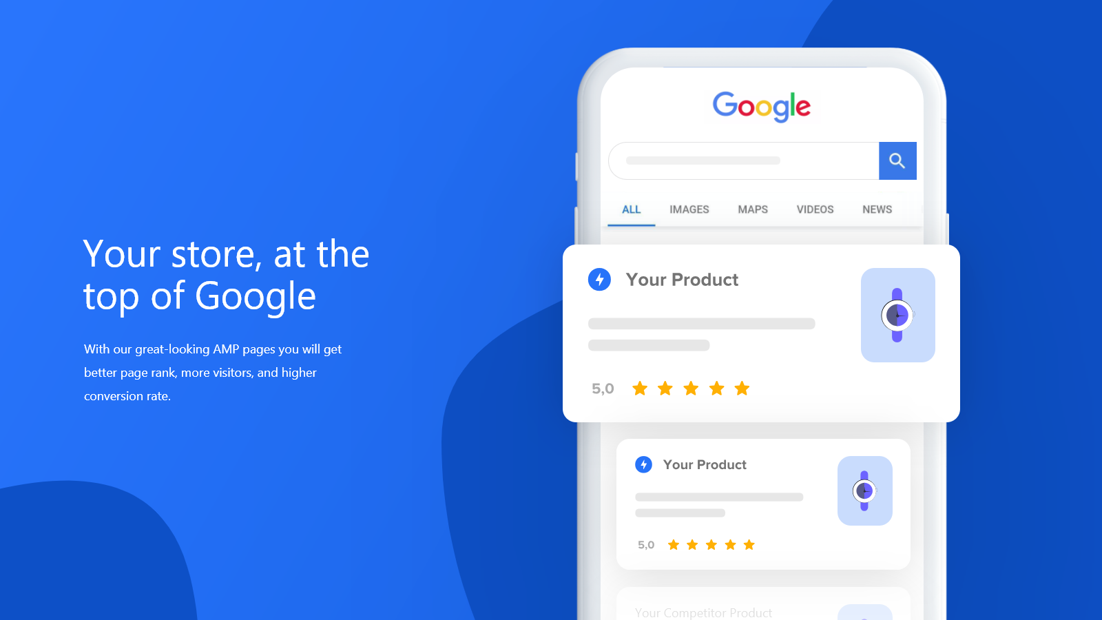 AMP by Ampify Me   Shopify App Store